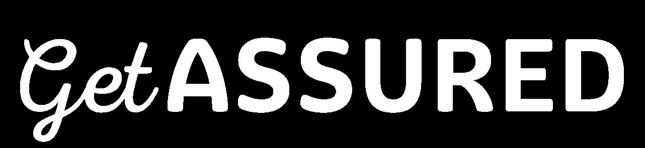 Getassured logo white 3x